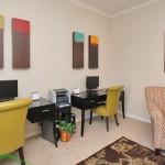 Pear Ridge Apartment Computer Room