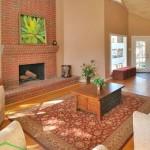 Pear Ridge Apartment Living Area