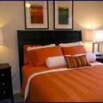 Preston Bridge Apartment Bedroom