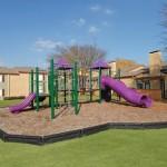 Preston Creek Apartment Playground
