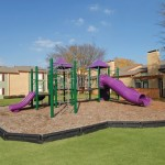 Preston Creek Apartment Playground