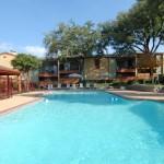 Preston Creek Apartment Pool