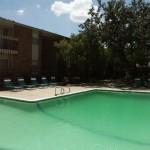 Preston Park Apartment Pool View