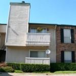 Preston Pointe Apartment Property View