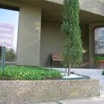 Preston Racquet Club Apartment Parking Area