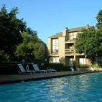 Preston Racquet Club Apartment Pool Area