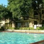 Preston Racquet Club Apartment Pool