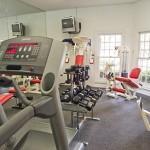 Preston Village Apartment Fitness Center