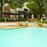 Preston Village Apartment Pool