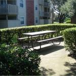 Prestonwood Trails Apartment Garden