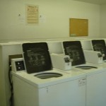 Prestonwood Trails Apartment Laundry