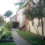 Prestonwood Trails Apartment Property Ground