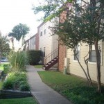 Prestonwood Trails Apartment Property Ground