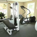 Rock Creek Apartment Fitness Centre