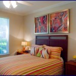 Saxony Apartment Bedroom