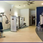 Saxony Apartment Fitness Centre