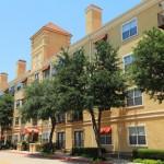 Southern Villas Apartment Property View