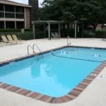 Spring Creek Apartment Pool