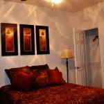 Stone Ridge North Dallas Apartment Bedroom