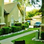 Stone Ridge North Dallas Apartment Exterior