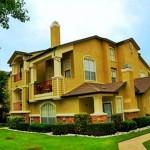 Stone Ridge North Dallas Apartment Main View