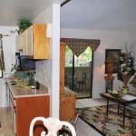 Sunset Oaks Apartment Living Room