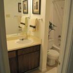 Sutton Place Apartment Bathroom