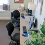 Sutton Place Apartment Business Center