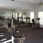 Sutton Place Apartment Fitness Center