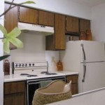 Sutton Place Apartment Kitchen