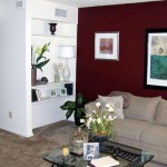 Sutton Place Apartment Living Room