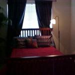 The Brazos Apartment Bedroom2
