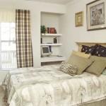 The Brixton Apartment Bedroom