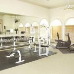 The Brixton Apartment Fitness Centre