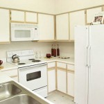 The Brixton Apartment Kitchen
