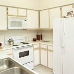 The Brixton Apartment Kitchen
