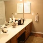 Tiburon Apartment Bathroom