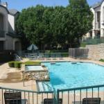 Vail Village Club Apartment Pool