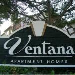 Ventana Apartment Entrance