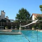 Ventana Apartment Pool