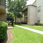 Ventana Apartment Property Ground.