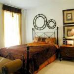 Verona Apartments Bedroom