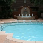Verona Apartments Pool View