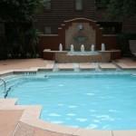 Verona Apartments Pool View