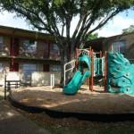 Villas at Monterey Apartment Play Ground