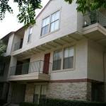 Villas of Bent Trails Apartment External View