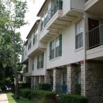 Villas of Bent Trails Apartment Property View