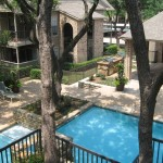 Windsong Apartment Pool