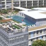 1400 Hi Line Apartment Exterior