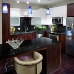 1400 Hi Line Apartment Kitchen
